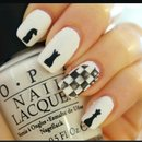 Checkmate Nails