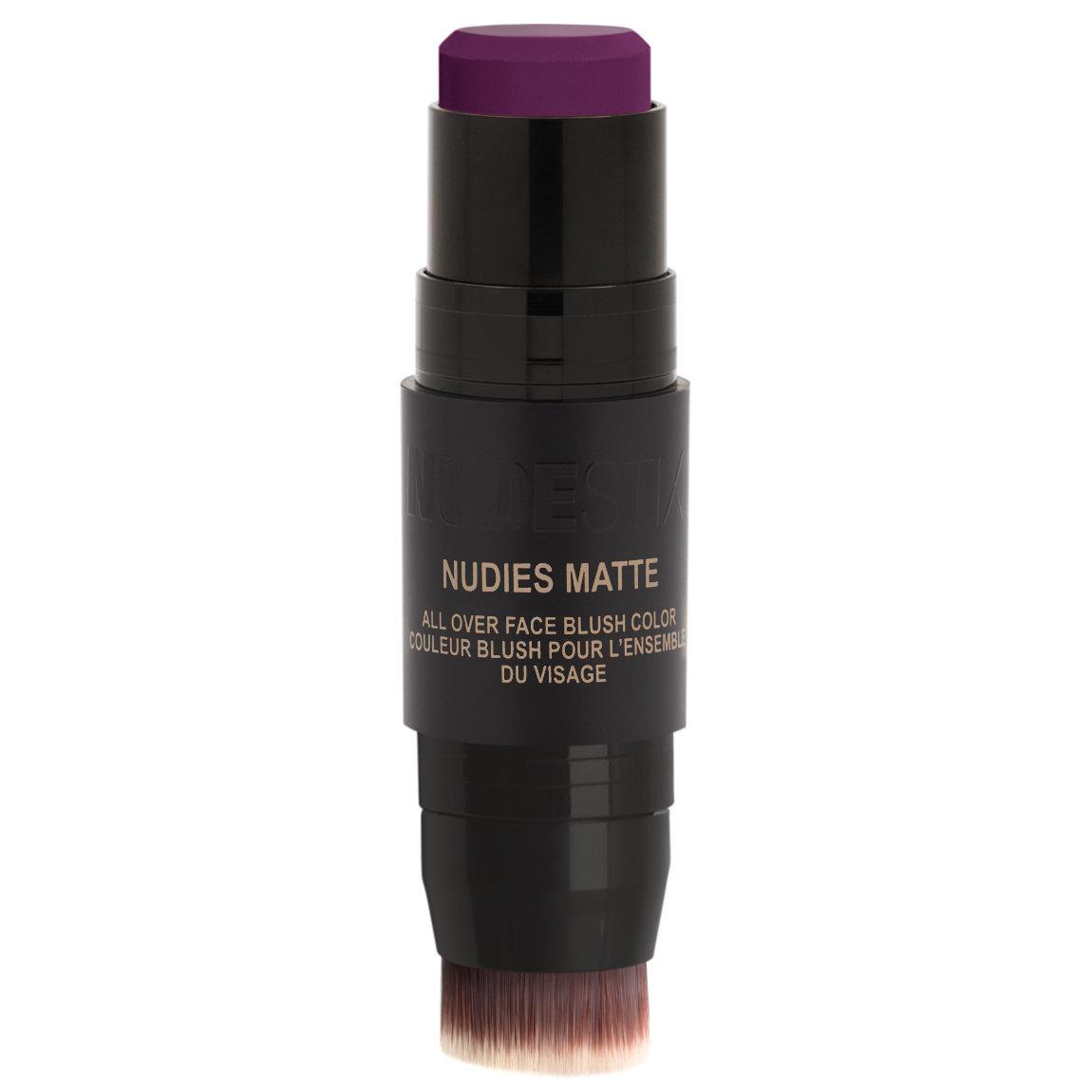 Nudestix Nudies Matte Blush & Bronze Moodie Blu alternative view 1.