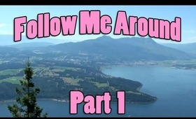 Follow Me Around my Hometown (Cats, 'Camping' and Dirt Biking)