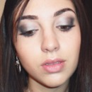 Makeup Of The Day n°1