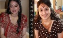 Real bridal trial and testimonial