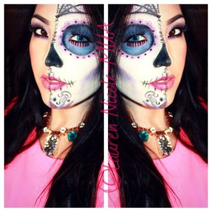 DIa De Los Muertos
