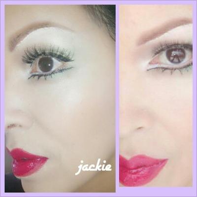 Jackie F.