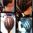 mixer of braids
