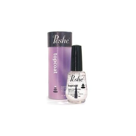 Poshe Super-Fast Drying Top Coat