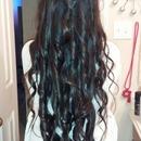 Curls :-)