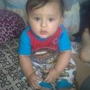 Baby Esias <3