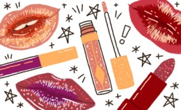 3 Popsicle Lip-Inspired Looks for NYE