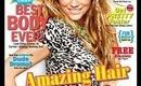 "Seventeen Magazine ""Pretty Amazing"" contest + Get Kesha's beachy waves!"