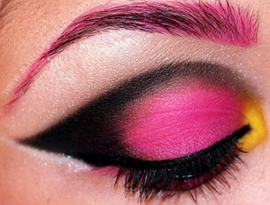 Inspired by Pixie of the X-Men!