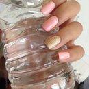 Cute pink w/gold