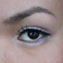 Soft Pastel Makeup Look