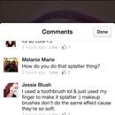Jessie B., I am your biggest fan.