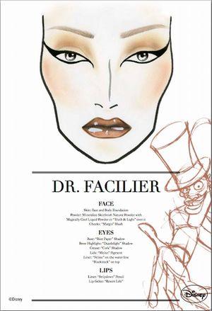 Dr Facilier FC