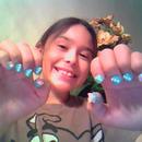 3D nails!!!!