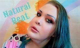 Natural Beat Makeup Tutorial
