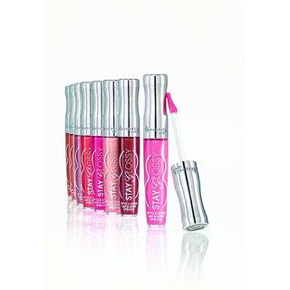 Rimmel London Stay Glossy 6-Hour Lip Gloss
