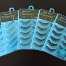 Diamond Lash- Lash Volume Series