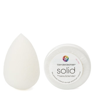 beautyblender beautyblender + mini solid