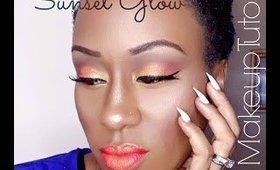 Summer Glow | Flash Makeup Tutorial