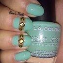 Cutout Nails!