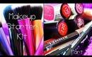 Makeup Starter Kit: Last Little Extras HD