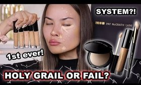 PAT MCGRATH CONCEALER SUBLIME PERFECTION ? - FULL REVIEW | Maryam Maquillage