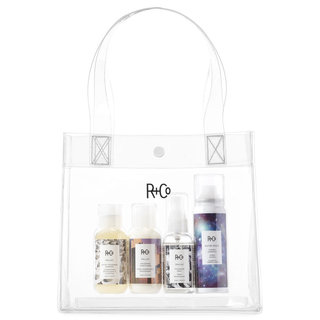 R+Co Great Heights Thickening Travel Kit