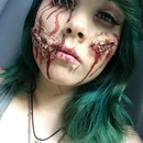 Special effects makeup ☺