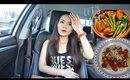 Cooked Filipino Style Spaghetti & Kare-Kare : Vlog #23 - 05/12/17