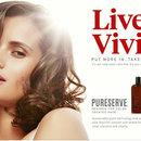 Pureserve Ad Campaign