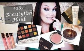 Beautylish Haul | Natasha Denona | Charlotte Tillbury