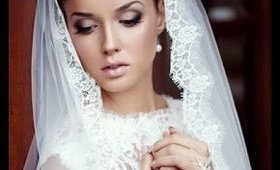 Maquillaje De Novias, Bridal Makeup | MakeupbyIRMITA
