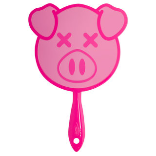 Jeffree Star Cosmetics Pig Hand Mirror