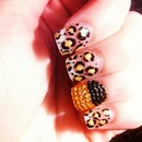 cheetah with bling 2