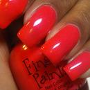 Finger Paints Pop Rock Pink