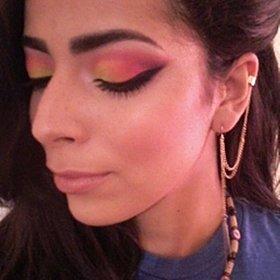 Fun Make-Up looks