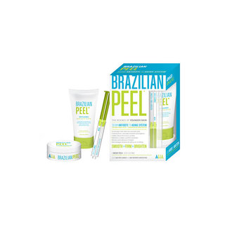 Brazilian Peel 30-Day Antidote to Aging System