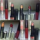 Fav Lipsticks