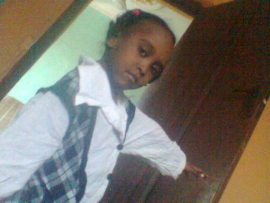 Safia A.