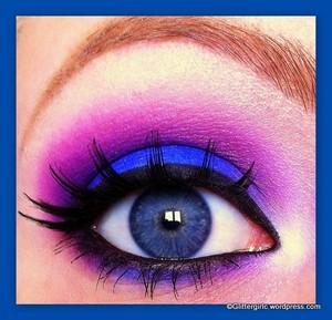 Blue Romance :)