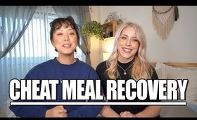 So You Cheated... Recovery After Cheat Meal