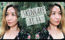 My Current Skincare Routine For Combination and Aging Skin | Thefabzilla