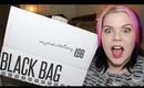 Little Black Bag- First Unboxing!!