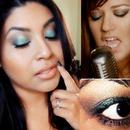 Kelly Clarkson Stronger Makeup Look