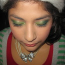 Friend Holiday Look