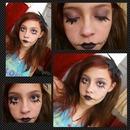 Gothic Rag Doll