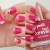 Glitter Pink :* <3