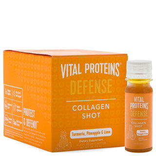 Vital Proteins Collagen Shots - Defense