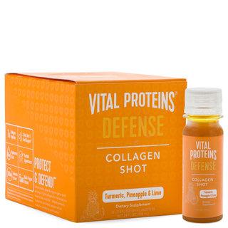 Collagen Shots - Defense